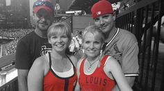 ♡♡Lovers who Love the Cardinals ♡♡
