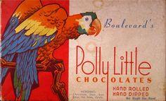 Polly Little Chocolates