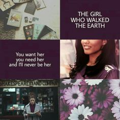 Just another curious blog — Doctor Who aesthetic!