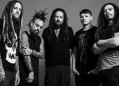 "Korn's Jonathan Davis reveals what he thinks was the band's ""biggest mistake"""