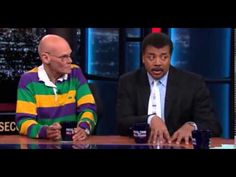 Watch: Neil Degrasse Tyson and Bill Maher Destroy A Climate Change Denier | Occupy Democrats