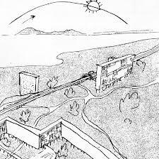 le corbusier sketches