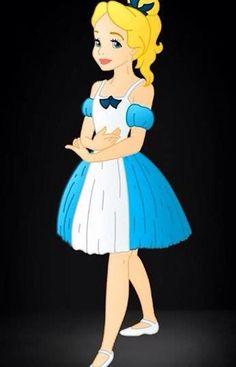 Alice Ballet