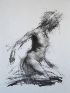 "Saatchi Art Artist Zin Lim; Drawing, ""ALLEGRO no.32 (Spiccato)"" #art"