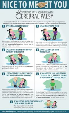 #CerebralPalsyAwarenessMonth Day 3! These are some great tips! Please take a few minutes to read them, and remember we are people, JUST LIKE YOU.www.SELLaBIZ.gr ΠΩΛΗΣΕΙΣ ΕΠΙΧΕΙΡΗΣΕΩΝ ΔΩΡΕΑΝ ΑΓΓΕΛΙΕΣ ΠΩΛΗΣΗΣ ΕΠΙΧΕΙΡΗΣΗΣ BUSINESS FOR SALE FREE OF CHARGE PUBLICATION