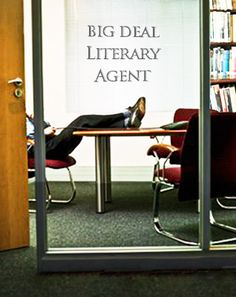 1000+ images about Literary Agents on Pinterest ...