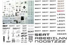 Seats Logo Design 5