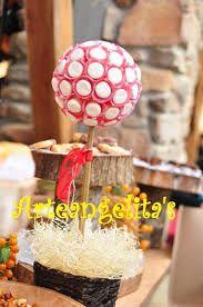 decoracion con masmelos - Buscar con Google