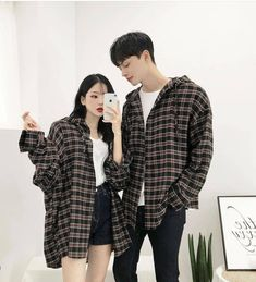 Cool Romantic Couple Valentine's Outfits Collections Couple outfits are one of the must-have items for all couples in the world. And usually consist of clothes for men to wear and clothes for women to we.