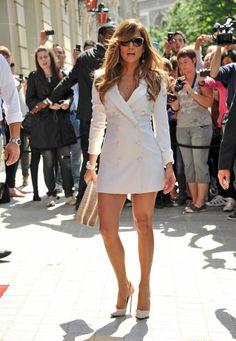 Jennifer Lopez in Portugal