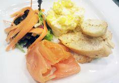 ¿Dónde se come el mejor brunch de Madrid? En la imagen, la propuesta de InSitu.