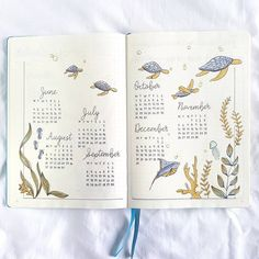 ocean bullet journal layout ideas if you are looking for gorgeous ocean bullet journal layout inspiration you are coming to the right place! We have collected over 50 gorgeous ocean bullet journal spreads, including a Bullet Journal Disney, Bullet Journal Stickers, Bullet Journal Month, Bullet Journal Cover Page, Bullet Journal Notebook, Bullet Journal Inspo, Bullet Journal Spread, Bullet Journal Ideas Pages, Bullet Journal Layout