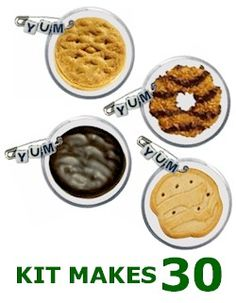 Girl Scout Cookie Swaps! See Makingfriends.com for more!