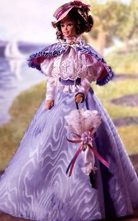 Looking for the Gibson Girl Barbie Doll? Immerse yourself in Barbie history by visiting the official Barbie Signature Gallery today! Barbie I, Barbie World, Barbie And Ken, Barbie Blog, Barbie Stuff, Barbie Dress, Barbie Costume, Play Barbie, Barbie Gowns