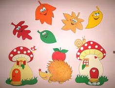 Play School Activities, Autumn Activities For Kids, Diy And Crafts, Crafts For Kids, Arts And Crafts, Paper Crafts, Sewing Projects For Beginners, Projects To Try, September Crafts