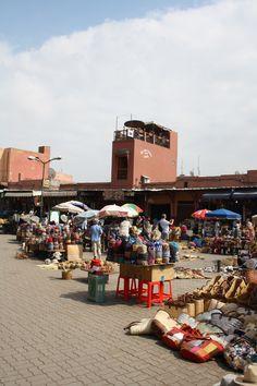 Winkelen is bijna een must tijdens een stedentrip Marrakech. Verdwaal in de medina en laat je helemaal gaan. Bekijk alle tips over Marrakech.