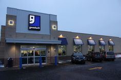 Goodwill Store & Donation Center in West Allis, WI.  Store Hours:  M-Sat: 9 a.m. - 9 p.m. Sun: 10 a.m. - 8 p.m.