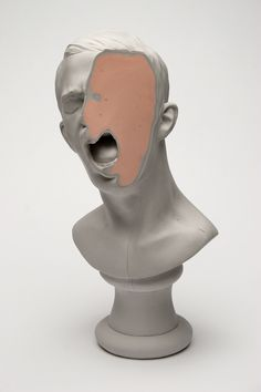 Christina West, contemporary sculpture, escultura contemporánea, sculpture contemporaine