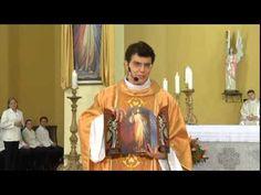 27/04/2014 - Santa Missa - padre Reginaldo Manzotti - Santuário Nossa Se...