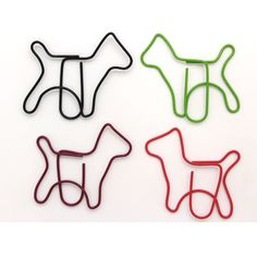 Animals Dog Series Creative Cute Kawaii Paper Clips Bookmark Memo Clip For Office School Supplies Stationery Cute School Supplies, Office And School Supplies, Jewelry Making Tutorials, Craft Tutorials, Easy Arts And Crafts, Diy And Crafts, Paperclip Crafts, Wire Bookmarks, Marker Crafts