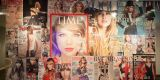 Happy 25th birthdsy, Taylor Swift ! Love this collage of your photos?