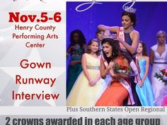 Beauty Pageant: USA National Miss GEORGIA & Southern States http://ift.tt/1T2736Z
