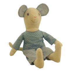 Animals by Galia Chai, via Behance Rag Dolls, Fabric Dolls, Artist Branding, Chai, Dinosaur Stuffed Animal, Behance, Teddy Bear, Toys, Animals