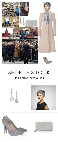 """Visiting Poundbury, Dorset."" by new-generation-1999 ❤ liked on Polyvore featuring Pour La Victoire"