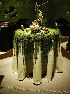 The post & For the Home appeared first on Forest party theme . Enchanted Forest Prom, Enchanted Forest Decorations, Enchanted Garden, Woodland Fairy, Woodland Wedding, Birthday Decorations, Wedding Decorations, Table Decorations, Moss Wedding Decor