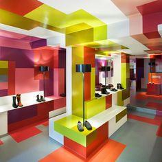 Alfredo Häberli Design Development | Camper-Shop 15 Zürich