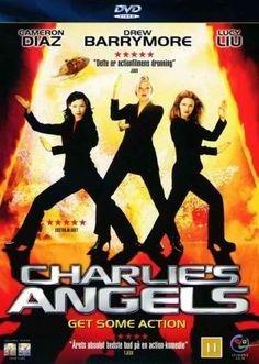 Charlie's Angels (2000) Streaming Movies, Hd Movies, Movie Tv, Movies Online, Melissa Mccarthy Movies, Cameron Diaz Movies, Wilson Movie, Charlies Angels Movie, Western Logo