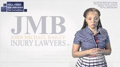 John Michael Bailey Memphis personal injury attorney Tressa Johnson tells you why you need a lawyer after your on the job slip and fall accident in Tennessee http://accidentlawyertennessee.net/