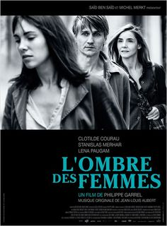 L'Ombre des femmes by Philippe Garrel, France