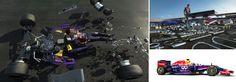 Trendy Mind // Trendy Wheels nº 96: O Bê-A-Bá das Corridas // Imagens: Infiniti Red Bull Racing
