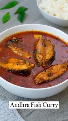 Veg Recipes, Curry Recipes, Seafood Recipes, Indian Food Recipes, Andhra Recipes, Cooking Recipes, Healthy Recipes, Biryani Recipe