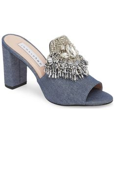 972e5d41e0722 James Chan Adele Embellished Block Heel Sandal (Women)   Nordstrom