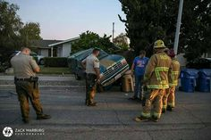 FEATURED POST   @zwarburg -  A rather impressive #Rollover in #Goleta last night. The drive took a turn at a very high rate of speed. Fortunately he was wearing his seat belt and escaped with only minor injuries.  . CHECK OUT! http://ift.tt/2aftxS9 . Facebook- chiefmiller1 Snapchat- chief_miller Periscope -chief_miller Tumbr- chief-miller Twitter - chief_miller YouTube- chief miller  Use #chiefmiller in your post! .  #firetruck #firedepartment #fireman #firefighters #ems #kcco  #flashover…