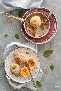 Canederli di albicocche, una ricetta tipica dell'Alto Adige  https://blog.giallozafferano.it/passionecooking/canederli-albicocche-impasto-patate/