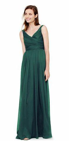REVEL: Elegant Bridesmaid Dress