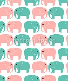 Iphone case with pink and blue elephants. Elefantes errantes de amor by Anny Cecilia Walter Tumblr Backgrounds, Wallpaper Backgrounds, Iphone Wallpaper, Phone Backgrounds, Pink Elephant Wallpaper, Ganesha, Banners, Phone Background Patterns, Cute Wallpaper For Phone
