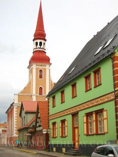 #Tallinn #Estonia
