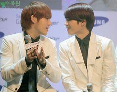 SungKyu&WooHyun