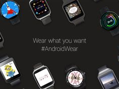Android Wear update released to Samsung Gear Live, Motorola Moto 360 and LG G Watch R Android Wear Smartwatch, Android Watch, G Watch, Wear Watch, Wearable Device, Wearable Technology, Digital Watch Face, Android Ice Cream Sandwich, Smartphone