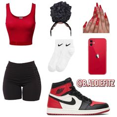 Best Picture For dope outfits for school For Your Taste You are looking for something, and it is goi Summer Swag Outfits, Baddie Outfits Casual, Swag Outfits For Girls, Cute Lazy Outfits, Cute Swag Outfits, Teenage Girl Outfits, Teen Fashion Outfits, Dope Outfits, Stylish Outfits