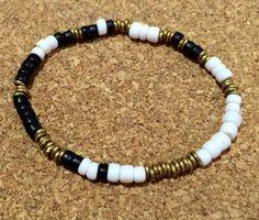 PWR Detroit Handmade Bracelet via @zieben #ZiebenMare #PWR #Detroit #handmade #detroit #bracelet #jewelry #eco #edgy #Styleshack