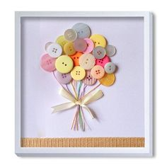 Creative Ideas - buttons