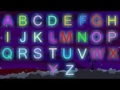 ▶ Alphabet Song - YouTube