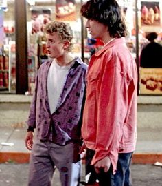 Bill and Ted's Excellent Adventure The Lost Boys 1987, Alex Winter, Ted, Adventure, Adventure Movies, Adventure Books