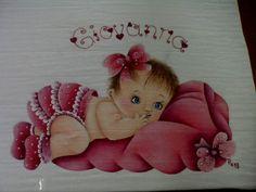 Pintada à mão <3