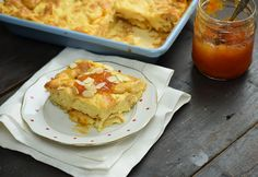 Sárgabarackos rakott kifli Naan, Cake Cookies, Muffin, Food And Drink, Pie, Breakfast, Recipes, Torte, Morning Coffee